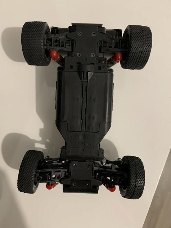 Vendu kyosho mini z buggy mb-010 70765210