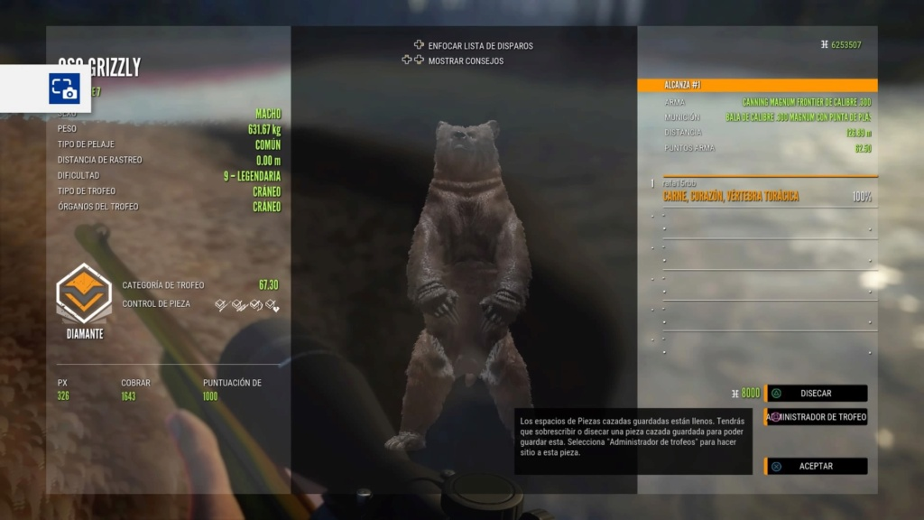 TOP 5 OSO GRIZZLY Ps_app34