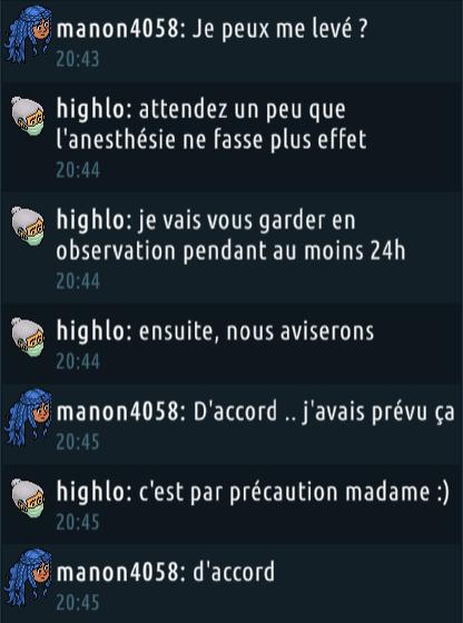 [C.H.U] Rapports d'actions RP de Highlo Captur34