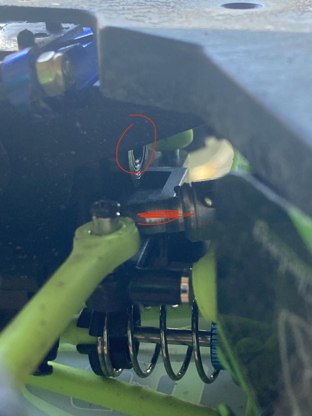Problème roulements sur le WLTOYS Across Power 3 ?  D098f410
