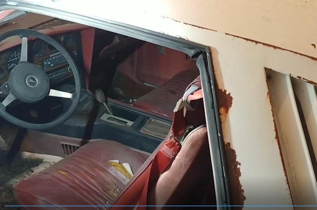 1977 Pontiac Cam Am Build 77_cam10