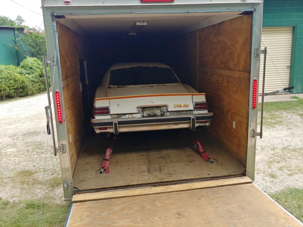 1977 Pontiac Cam Am Build 77_can11