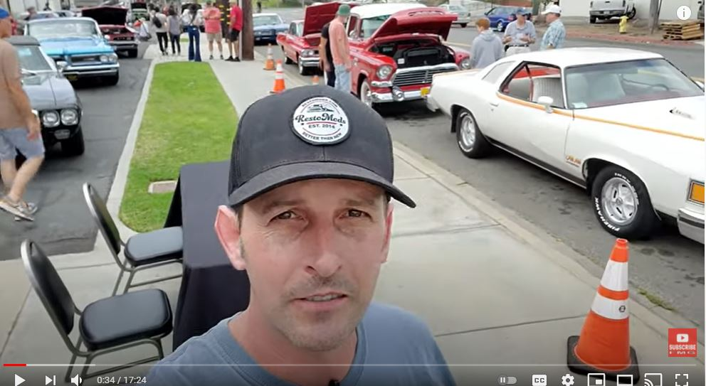 77 Can Am On Fast Monty's Garage 77_can16