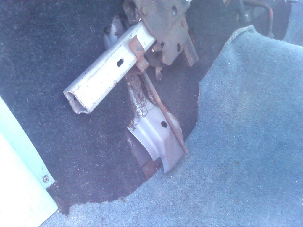 Replacement Carpet Floorb11