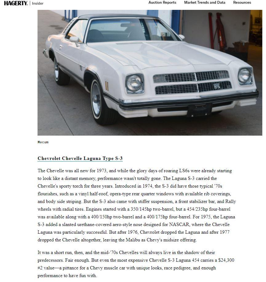 Hagerty - 7 underappreciated 1970s cars Hagert10