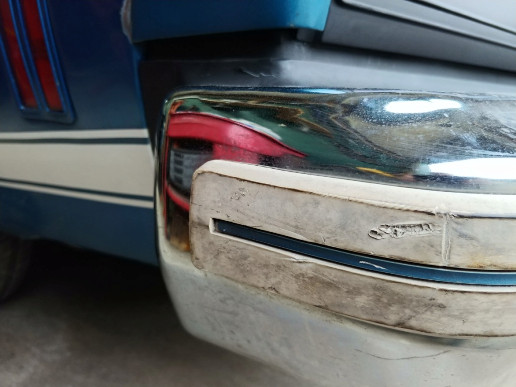 S3 rear bumper rub strip accent line colour strip question Rear_b10