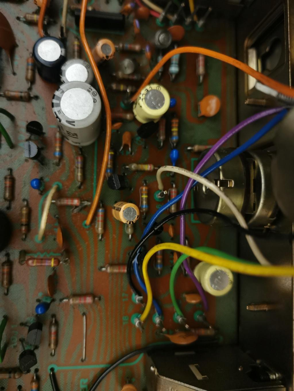 amplificatore pioneer sa-6500 II - problema con audio alto all'accensione Img_2013