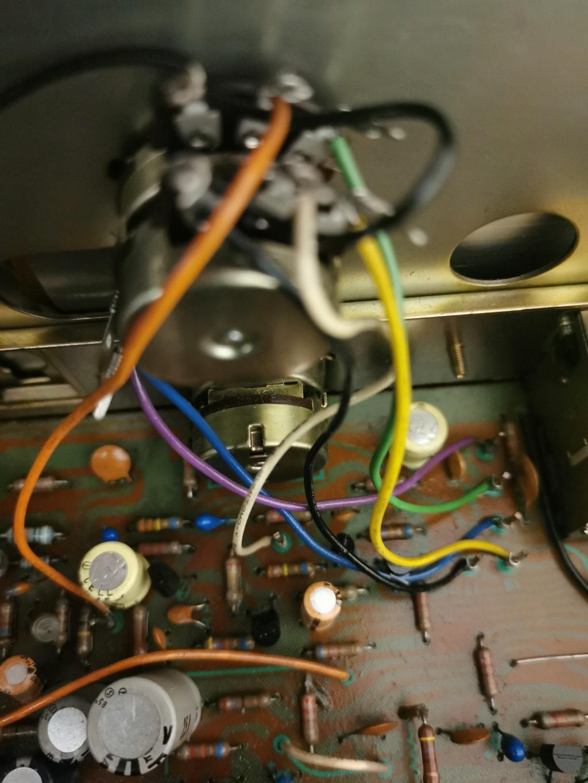 amplificatore pioneer sa-6500 II - problema con audio alto all'accensione Img_2014