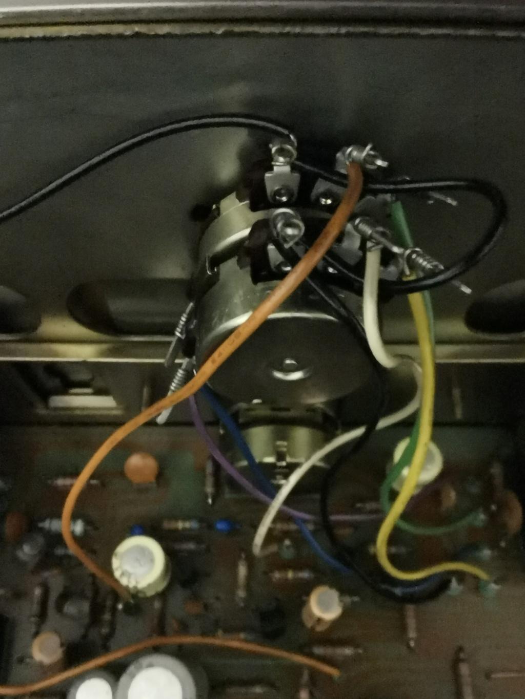 amplificatore pioneer sa-6500 II - problema con audio alto all'accensione Img_2015