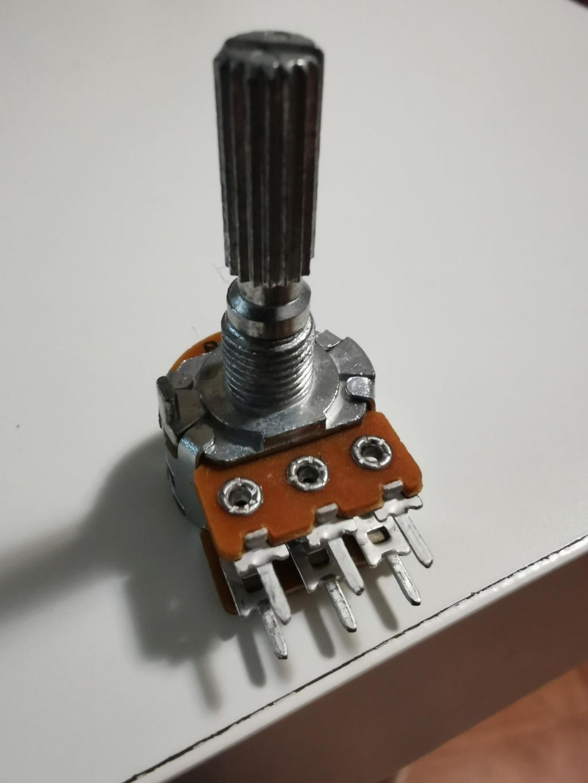 amplificatore pioneer sa-6500 II - problema con audio alto all'accensione - Pagina 2 Img_2019