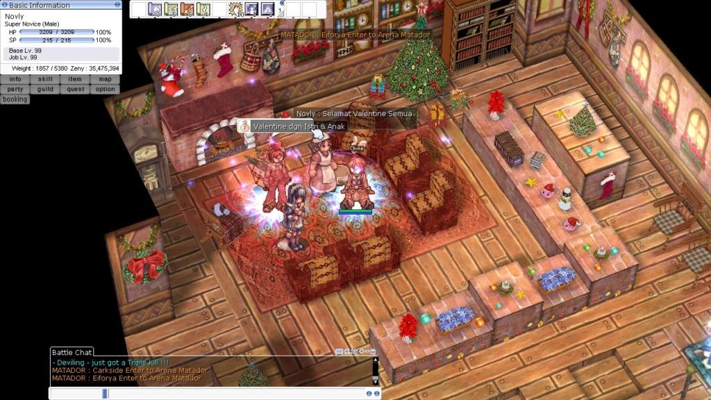 Event Screenshot Game Valentine 2021 Lomba_11