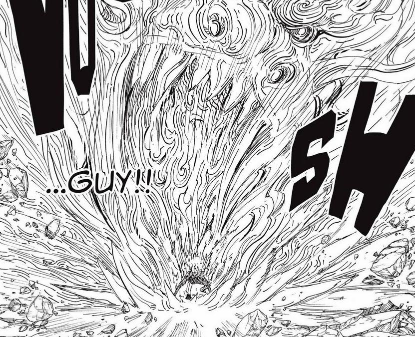 Velocidade de Naruto - Página 4 Pain-115