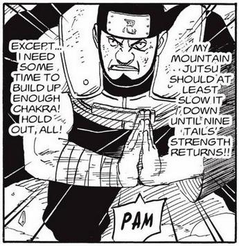Teriam o trio de invocações chances de derrotarem separadamente todos JS? - Página 2 Pain-157