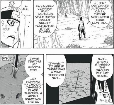 Sasuke venceu Deidara porque ele era counter? - Página 2 Pain-175
