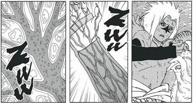 Sasuke venceu Deidara porque ele era counter? - Página 2 Pain-180