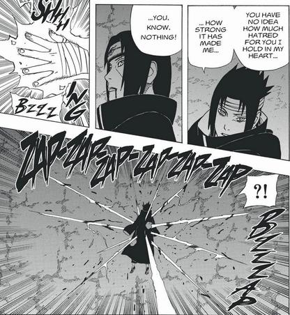 Tsunade vs Sasuke hebi - Página 5 Pain-200