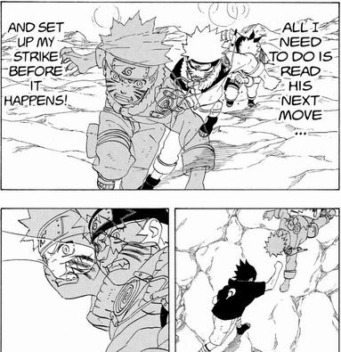 Kakashi vs. Neji - Página 3 Pain-202