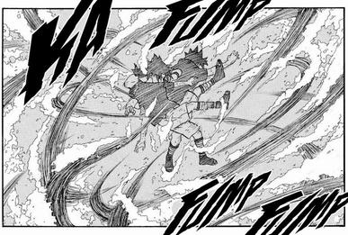 Kakashi vs. Neji - Página 3 Pain-203
