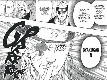 Kakashi vs. Neji - Página 2 Pain-232