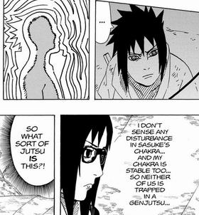 Kakashi vs. Neji - Página 2 Pain-235