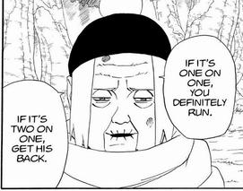 Kakashi vs. Neji - Página 2 Pain-238