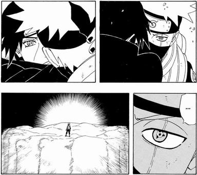 Kakashi vs. Neji - Página 3 Pain-249