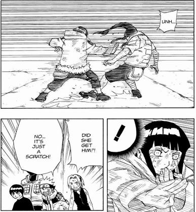 Kakashi vs. Neji - Página 3 Pain-251