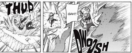Tsunade vs Sasuke hebi - Página 6 Pain-259