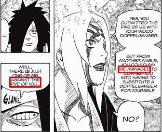 Tsunade vs Sasuke hebi - Página 6 Pain-260