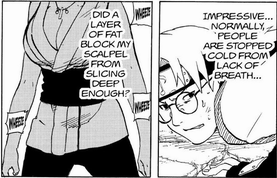 Tsunade vs Sasuke hebi - Página 6 Pain-264