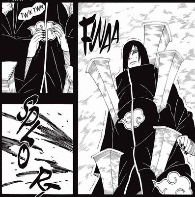 Kakashi vs. Neji - Página 3 Pain-295