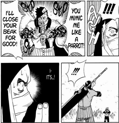 Kakashi vs. Neji - Página 3 Pain-296