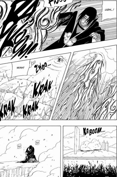 Sasuke mataria a Tsunade no lugar do Danzou? - Página 4 Pain-454