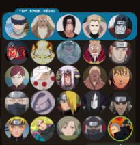 Quais personagens conseguiriam derrotar Gamabunta, Gamahiro e Gamaken simultaneamente? Pain-472