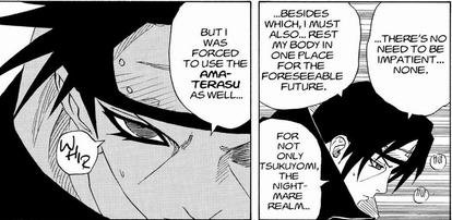 Quais personagens conseguiriam derrotar Gamabunta, Gamahiro e Gamaken simultaneamente? - Página 3 Pain-490
