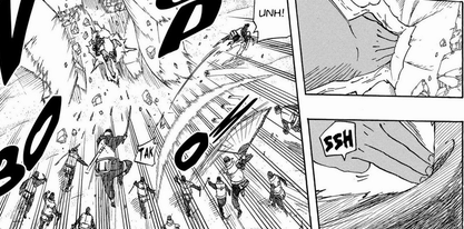 Tsunade vs Sandaime Raikage - Página 5 Pain-495