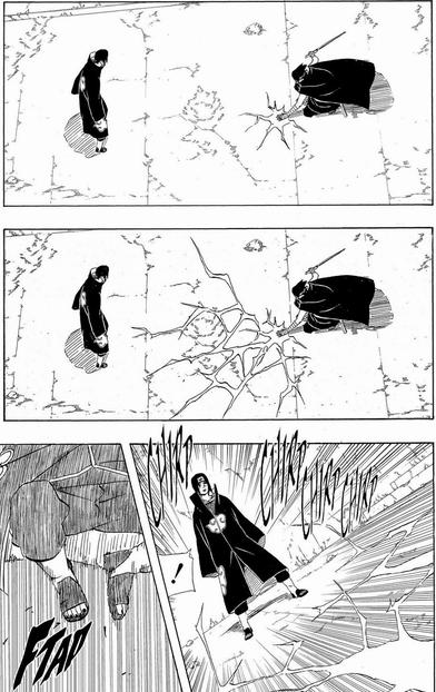 Itachi Uchiha vs Kakashi Hatake - Página 2 Pain-503