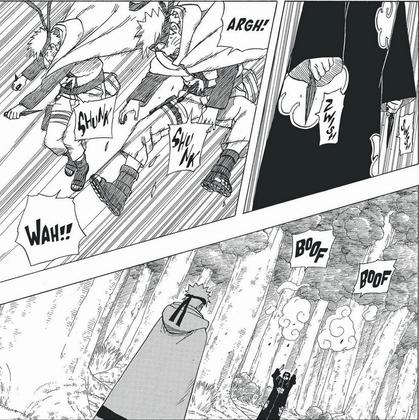 Itachi Uchiha vs Kakashi Hatake - Página 2 Pain-520