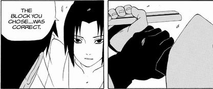 Itachi Uchiha vs Kakashi Hatake - Página 3 Pain-534
