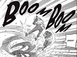 Itachi Uchiha vs Kakashi Hatake - Página 3 Pain-536