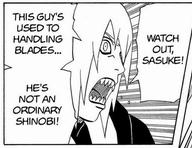 Itachi Uchiha vs Kakashi Hatake - Página 3 Pain-538