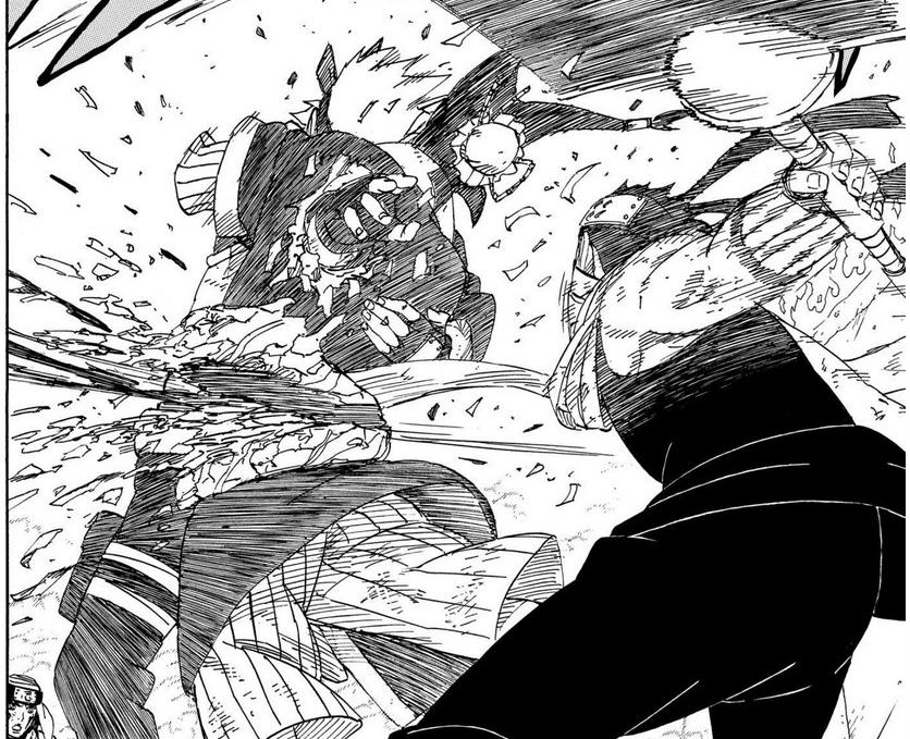 Itachi Uchiha vs Kakashi Hatake - Página 3 Pain-540