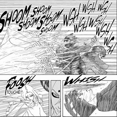 Itachi Uchiha vs Kakashi Hatake - Página 4 Pain-567