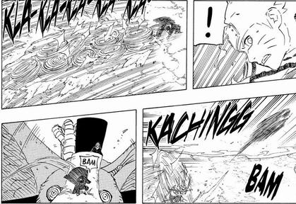 Itachi Uchiha vs Kakashi Hatake - Página 4 Pain-574