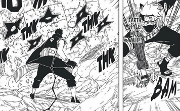 Itachi Uchiha vs Kakashi Hatake - Página 4 Pain-580