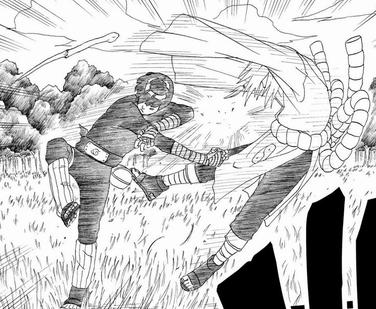 Itachi Uchiha vs Kakashi Hatake - Página 4 Pain-584