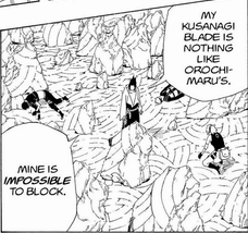 Orochimaru vs Yondaime Raikage - Página 3 Pain-601