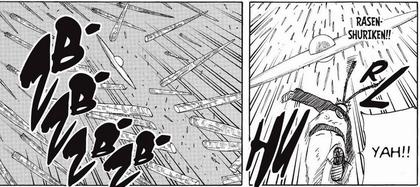 Sasuke (MS) vs. Naruto (SM) Pain-605