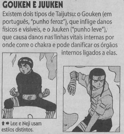 Qual estilo de Taijutsu é melhor? Pain-630