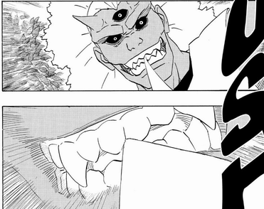 Qual estilo de Taijutsu é melhor? - Página 2 Pain-657